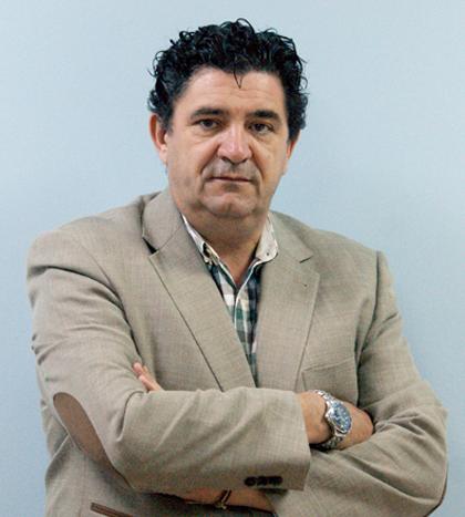 Juan Pedro López