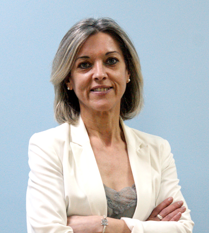 Almudena Palomino